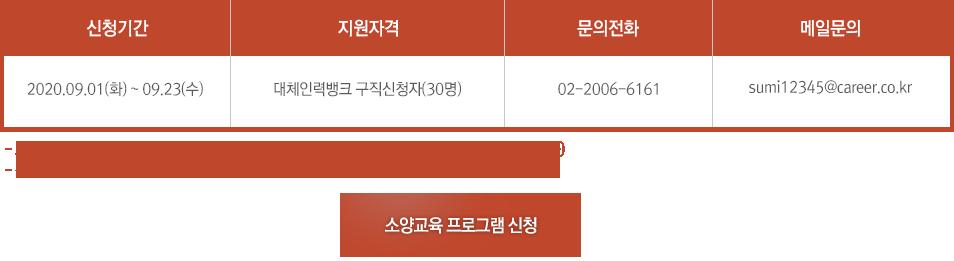 서비스개발팀_대체인력뱅크_9월소양교육안내_지원서류가이드(2)_02_200827.png